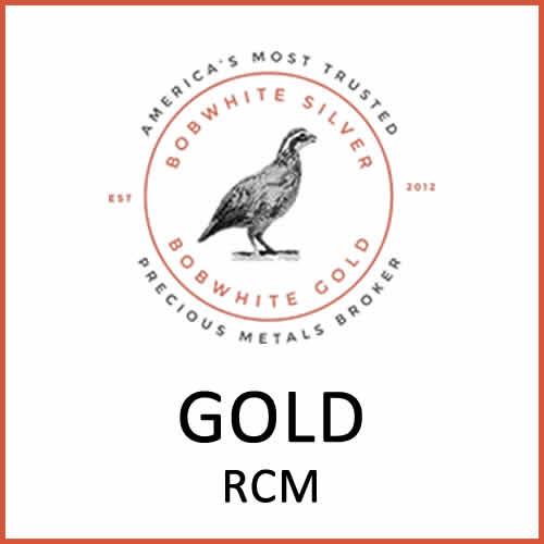 Gold RCM