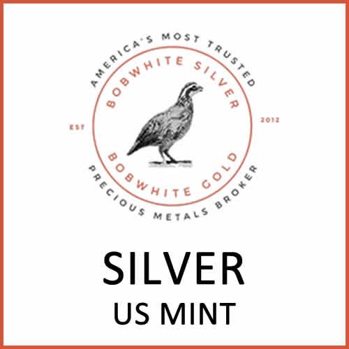 Silver US Mint