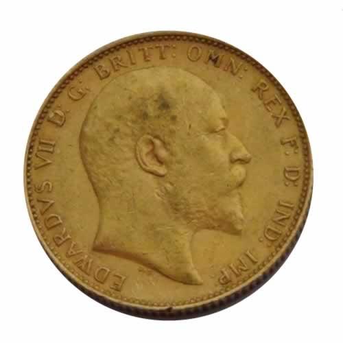 1503005-British-Sovereigns-King-Edward-circulated-obv